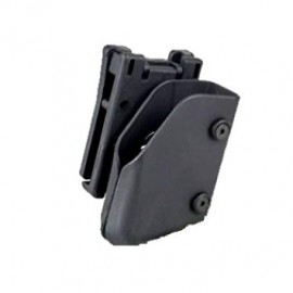 Mag Pouch Multi-Angle Speed IPSC bk [FMA]