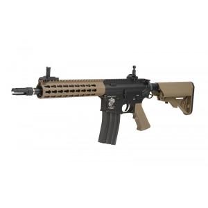 "AEG SA-B12 KeyMod 8"" tan/bk [Specna Arms]"
