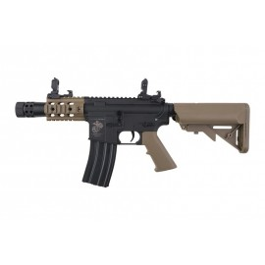 AEG SA-C10 CORE tan/bk [Specna Arms]