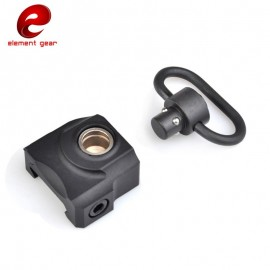 QD Sling Mount w RIS Mount Base bk [Element]