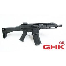 Rifle G5 Gas BlowBack R bk [GHK]