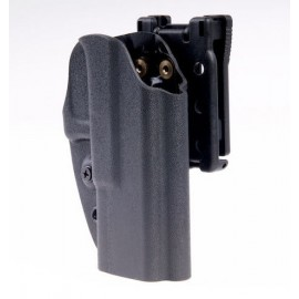 Kydex holster G17/18C/19 bk [GK Tactical]