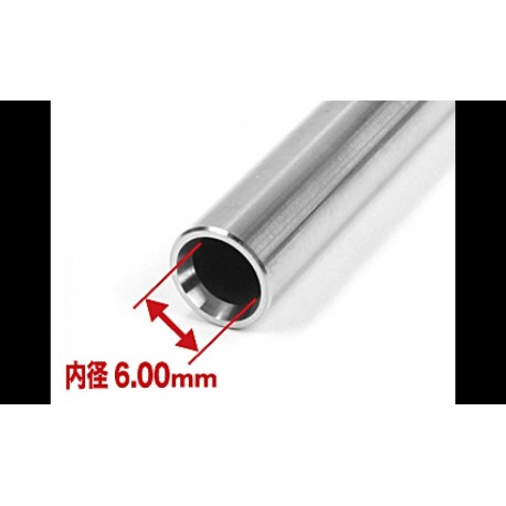 Power Barrel 6mm for Tokyo Marui G17/G18C/P226 Gas BlowBack [Nine Ball]
