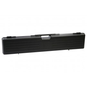 Rifle Hard Case (Internal Size 121,5x23,5x10) bk [Negrini]