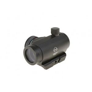 Dot Sight Compact Reflex red/green bk [Theta Optics]