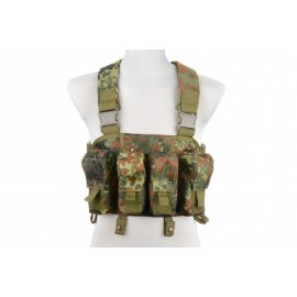 Chest Rig flecktarn