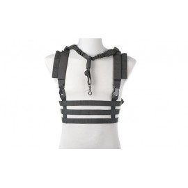Chest Rig Low Profile bk