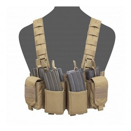 Chest Rig Pathfinder coyote [Warrior]
