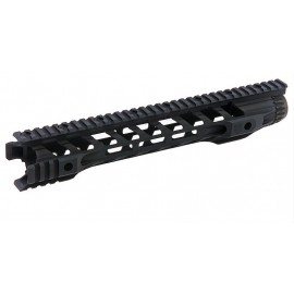 "Fortis Night Rail (M-LOK) 12"" for M4 AEG/GBBR [RWA]"