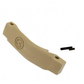 MOE Trigger Guard for M4/M16 GBB and PTW tan [Magpul PTS]