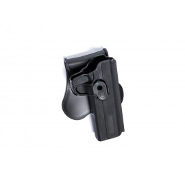 Polymer Holster 1911 bk [Strike Systems]