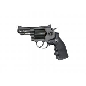 """Revolver 2.5"""" GNB CO2 bk [Dan Wesson]"""