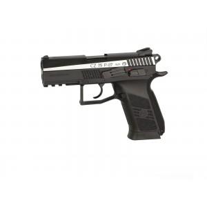 Pistola CZ 75 P-07 DUTY 4.5mm GBB CO2 [ASG]