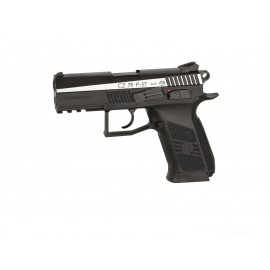 Pistola CZ 75 P-07 DUTY 4.5mm GBB CO2 [ASG]