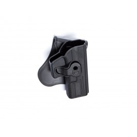 Polymer Holster G Models bk [Strike Systems]