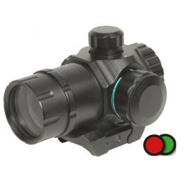 Red Dot red/green SWISS ARMS