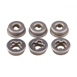 Bushing 7mm metal cross slot SHS