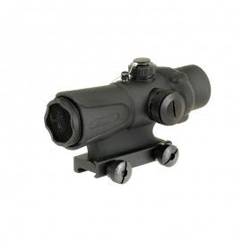 Red Dot sight rubber armor/anti-reflection lens cover