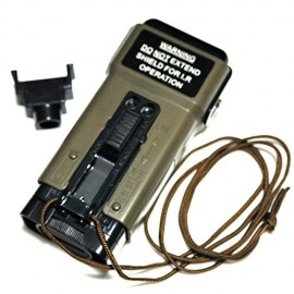 Military distress market light type loader G&P