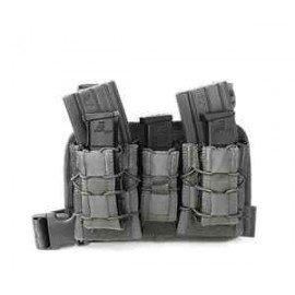 Hight hand mag pouch / panel set fg