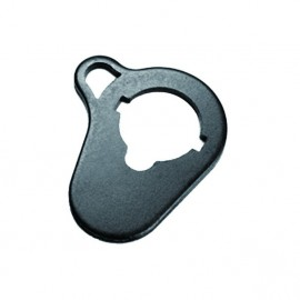 Metal tactical sling adapter (circle type)