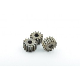 PTW planetary gear sintering (set 3)