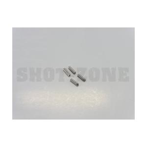 Systema planetary gear shaft (4pcs)