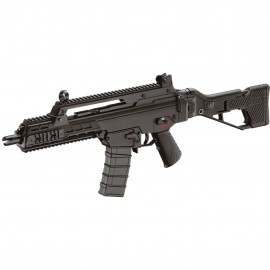 ICS G33 Compact Assault Rifle bk